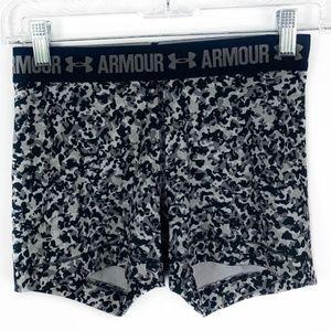Under Armour Compression Shorts Sz S